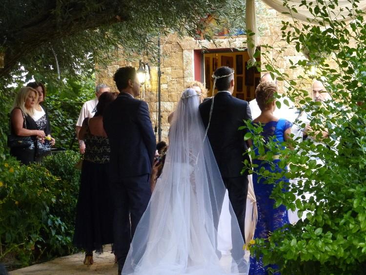 γάμος-κρωπία-γη